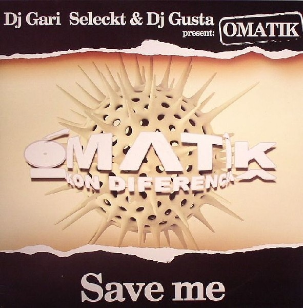 Imagen representativa del temazo Gari Seleckt & Dj Gusta – Save Me (Rusklubb Mix)