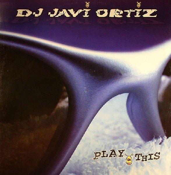 Imagen representativa del temazo Dj Javi Ortiz – Dance In The Buggy (Original Mix)