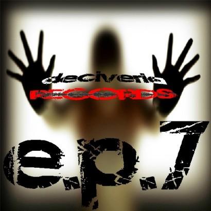 DJ Patxi Deciveria EP Vol. 7