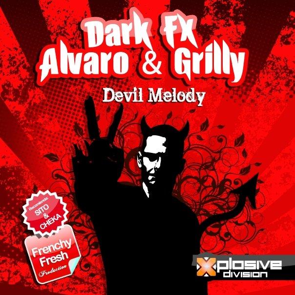 Imagen representativa del temazo Dark Fx Vs. Alvaro & Grilly – Tripoky