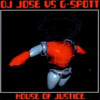 Imagen representativa de DJ José vs G-Spott