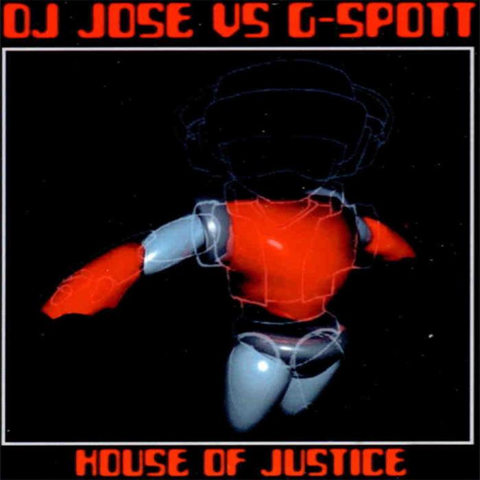 Imagen representativa del temazo DJ José vs G-Spott – House of Justice (Club Caviar Remix)