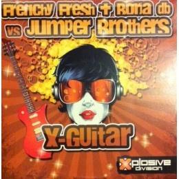 Frenchy Fresh Borja Db vs Jumper Brothers X Guitar