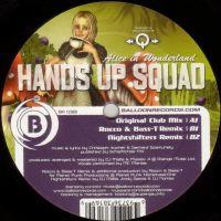 Imagen representativa de Hands Up Squad
