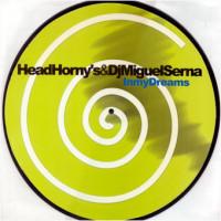 Imagen representativa del temazo Head Horny's – Real