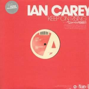 Imagen representativa del temazo Ian Carey – Keep on rising
