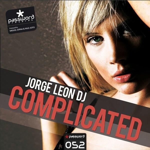 Imagen representativa del temazo Jorge Leon Dj – Listen To The Beat
