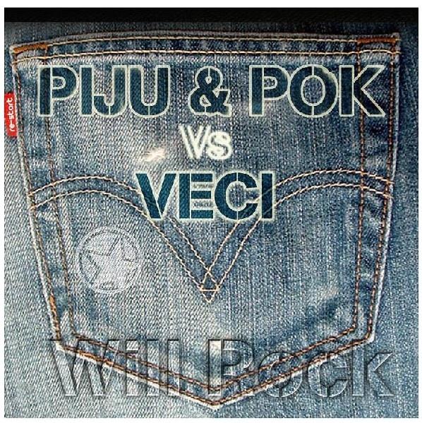 Imagen representativa del temazo Piju & Pok Vs Veci – Will Rock