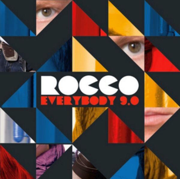 Imagen representativa del temazo Rocco – Everybody 9.0 (Martial Hard Mix)