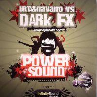 Imagen representativa del temazo U.R.T.A & Navarro vs Dark Fx – Power Sound