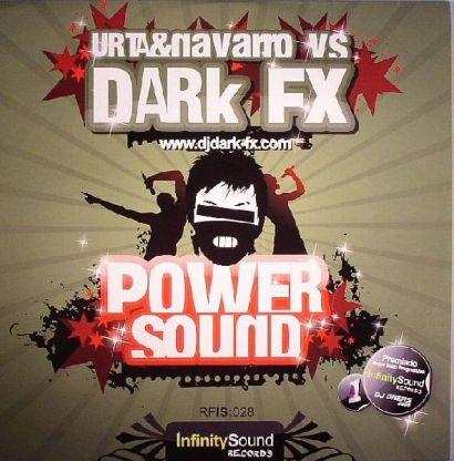 U.R.T.A Navarro vs Dark Fx Power Sound
