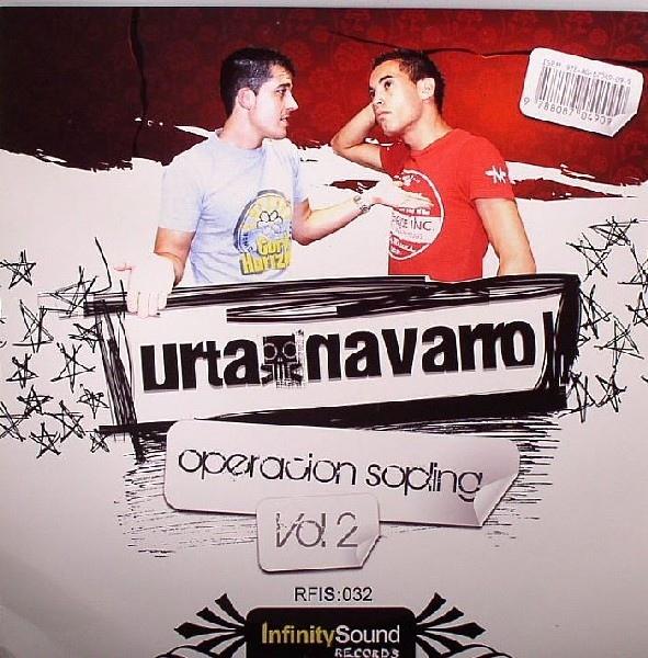 Imagen representativa del temazo URTA & Navarro – Operación Sopling 2
