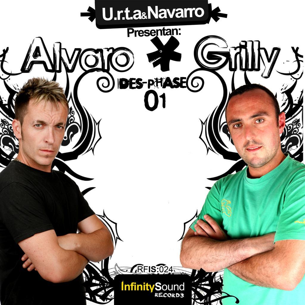 Imagen representativa del temazo Alvaro & Grilly – Des-Phase 01
