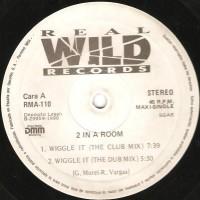 Imagen representativa del temazo 2 In A Room – Wiggle It