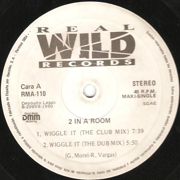 Imagen representativa de 2 In A Room
