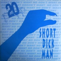 Imagen representativa de 20 Fingers featuring Gillette