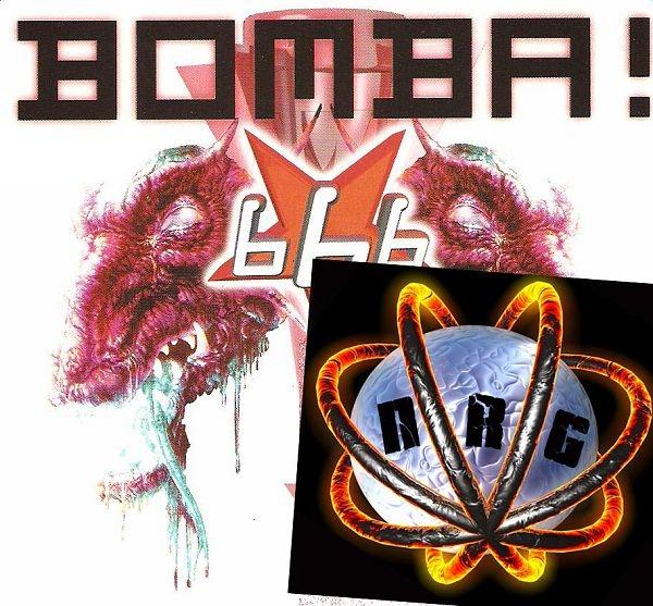 Imagen representativa del temazo 666 – Bomba! (X-Tended Mix)