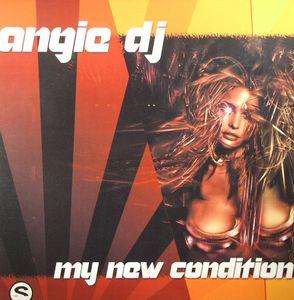 Imagen representativa del temazo Angie Dj – Bad Boy (Klubb'ed Mix)