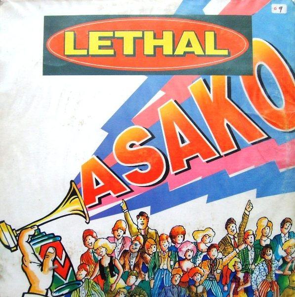 Imagen representativa del temazo Lethal – Asako