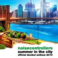 Imagen representativa de Noisecontrollers – Summer In The City (Part II)