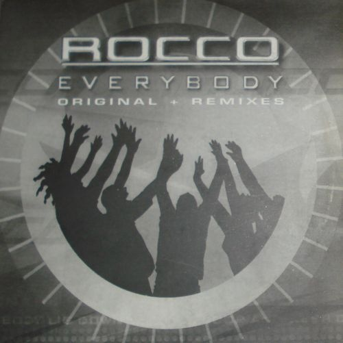 Imagen representativa del temazo Rocco – Everybody