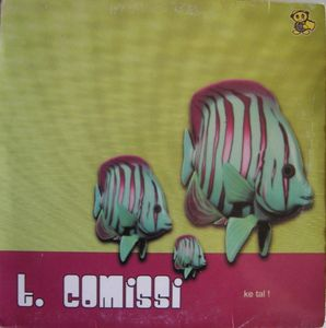 Imagen representativa del temazo T-Comissi – Hola Guapo