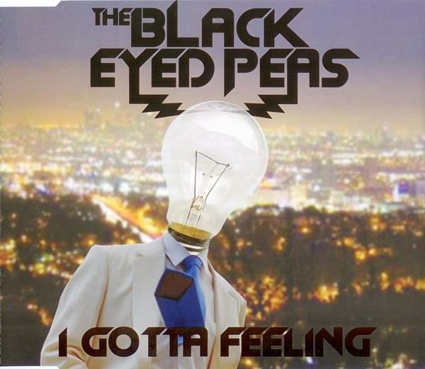 Imagen representativa del temazo The Black Eyed Peas – I Gotta Feeling