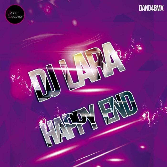 Imagen representativa del temazo Dj Lara – Happy End