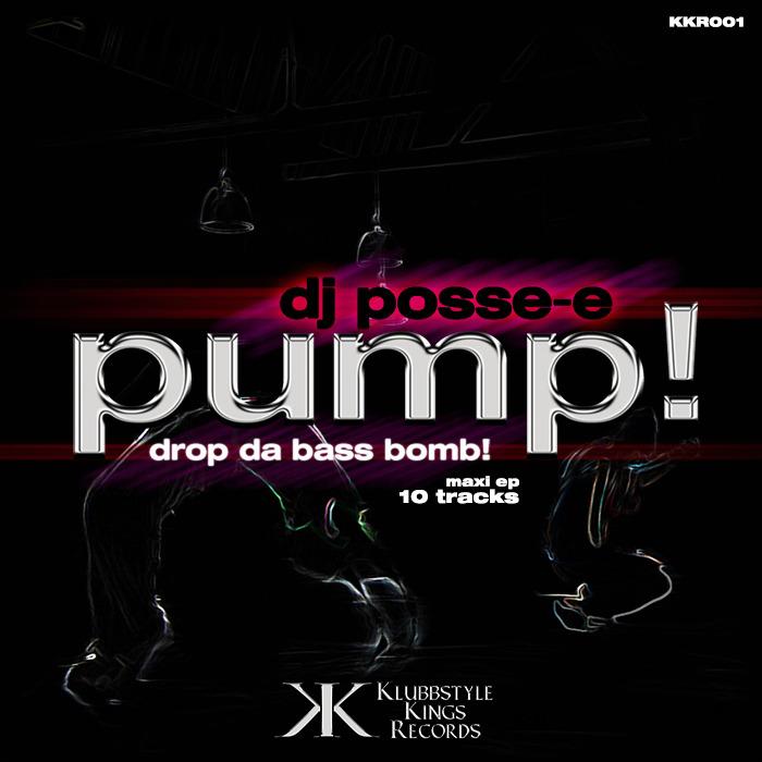 Imagen representativa del temazo Dj Posse-E – Pump (Dj Tabi Remix)
