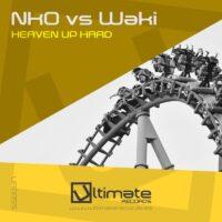 Portada del temazo Nko & Waki – Kicking Hard