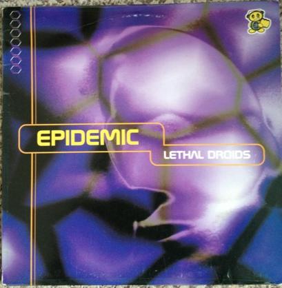 Epidemic Lethal Droids