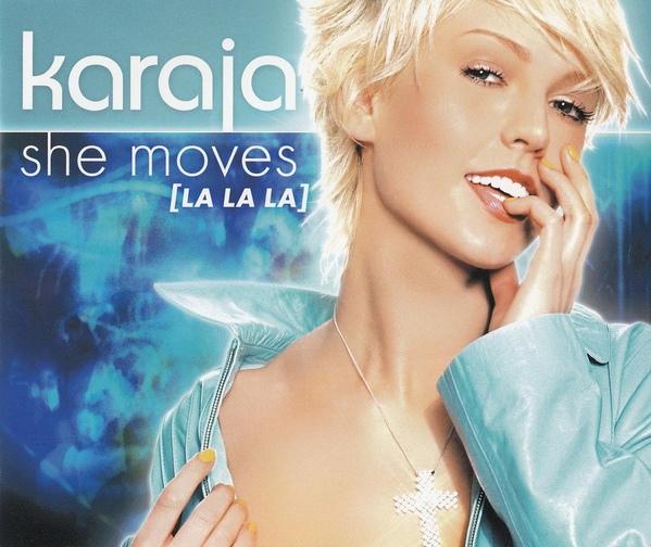 Imagen representativa del temazo Karaja – She Moves Lala (NRJ Airplay Remix)