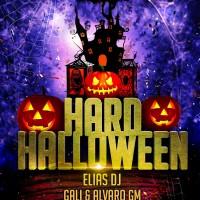 Imagen representativa de Hard Halloween @ Androides Bumping Days