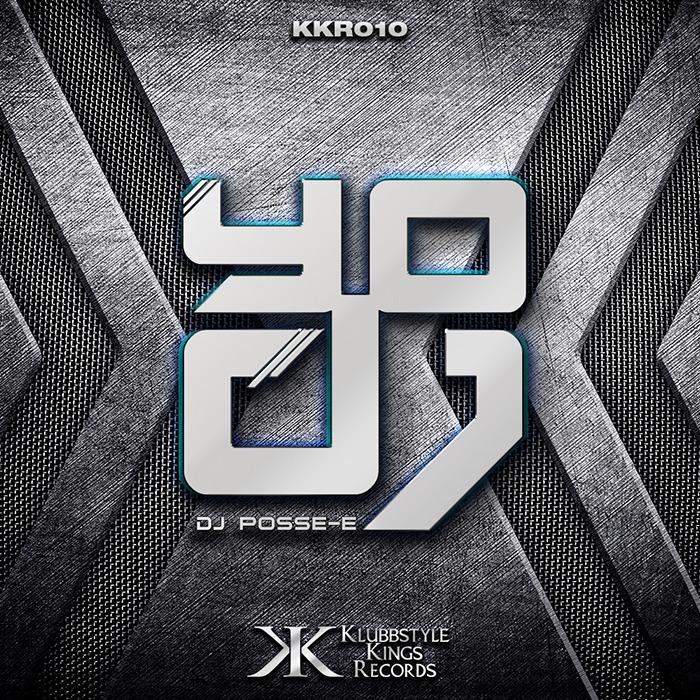 Imagen representativa del temazo Dj Posse E – Yo Dj (Infusion Productionz Remix)