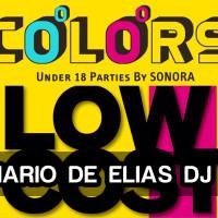 Imagen representativa de El Diario de Elias Dj #29: Sonora Colors