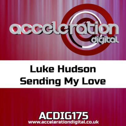 Luke Hudson Sending My Love