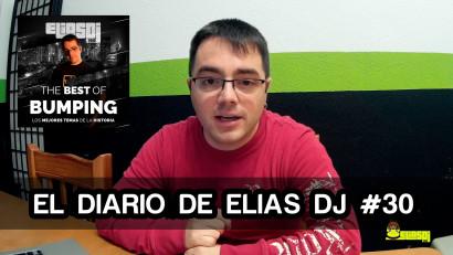El Diario de Elias Dj 30 The Best of Bumping