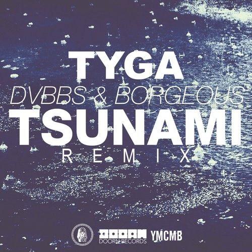 Imagen representativa del temazo DVBBS & Borgeous – TSUNAMI (Original Mix)