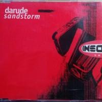 Imagen representativa del temazo Darude – Sandstorm