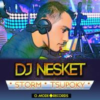 Imagen representativa del temazo Dj Nesket – Tsupoky