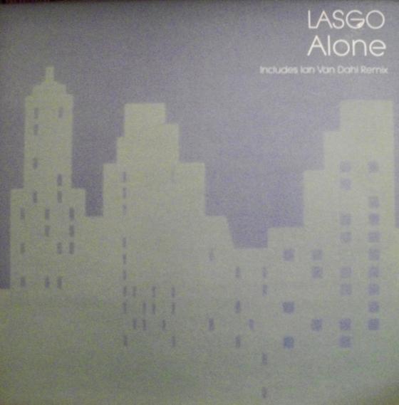 Imagen representativa del temazo Lasgo – Alone
