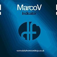Imagen representativa del temazo Marco V – Indicator (Original Mix)
