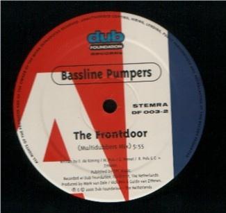 Bassline Pumpers The Frontdoor