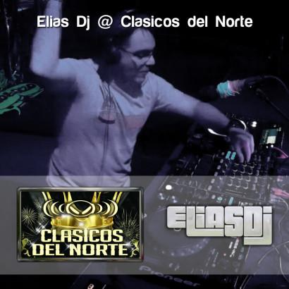 Portada de la sesión Elias Dj @ Clásicos del Norte (Venecia)
