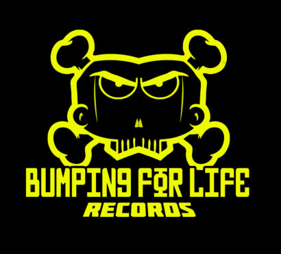 Logotipo Bumping For Life