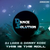 Imagen representativa del temazo Dj Lara & Danny Kobe – This Is The Roll