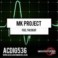 Imagen representativa del temazo Mk Project – Feel The Beat