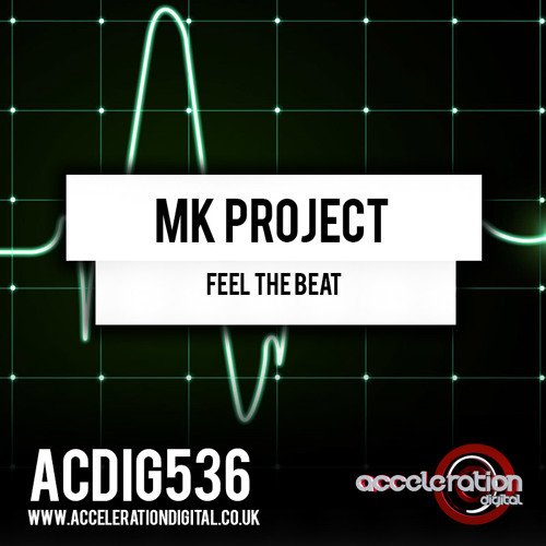 Imagen representativa del temazo Mk Project – Feel The Beat