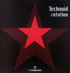 Imagen representativa del temazo Technoid – Rotation (Schwarzende Remix)