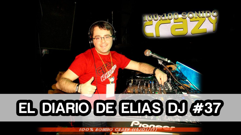 Imagen representativa de El Diario de Elias Dj #37